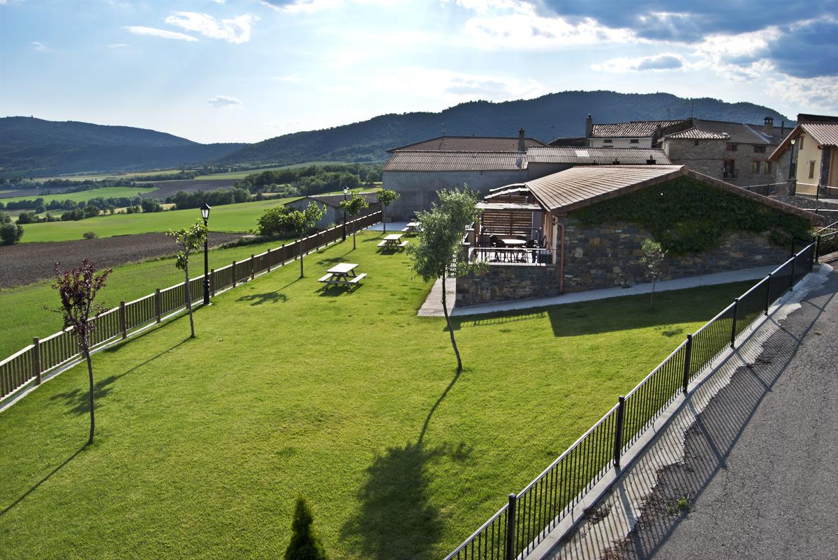 Tu rincón en el Pirineo Aragonés